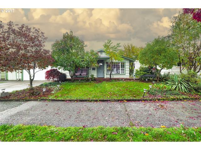 1184 Quinalt St, Springfield, OR 97477 (MLS #17325938) :: The Reger Group at Keller Williams Realty