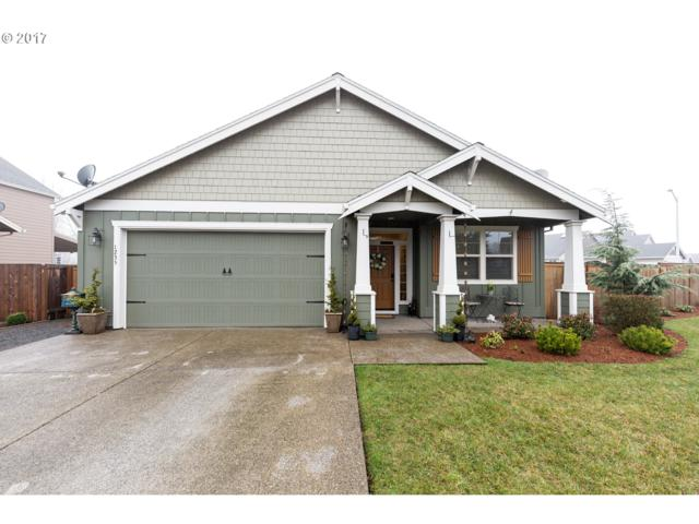 1235 NE Gardiner Dr, Estacada, OR 97023 (MLS #17326732) :: Matin Real Estate