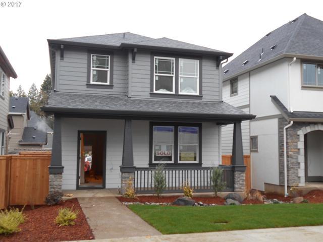13550 SW Calabash Ter, Sherwood, OR 97140 (MLS #17327593) :: Matin Real Estate