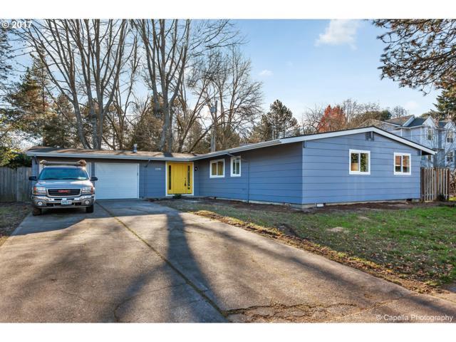 12190 SW Bruce Ln, Beaverton, OR 97008 (MLS #17327599) :: Matin Real Estate