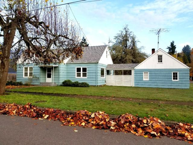 1112 Birch Ave, Cottage Grove, OR 97424 (MLS #17327944) :: Matin Real Estate