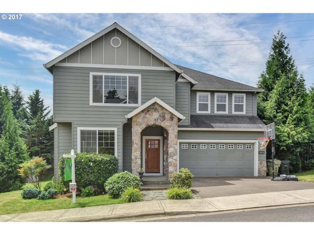 225 NW Evensong Pl, Portland, OR 97229 (MLS #17328255) :: HomeSmart Realty Group Merritt HomeTeam