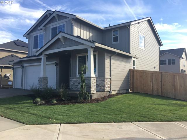 209 SW 8TH St, Battle Ground, WA 98604 (MLS #17329055) :: Matin Real Estate