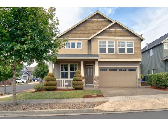 14509 Walnut Grove Way, Oregon City, OR 97045 (MLS #17329264) :: Fox Real Estate Group