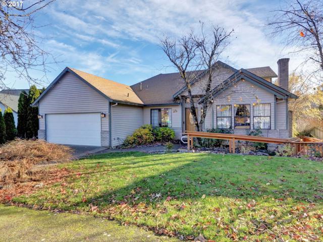 1920 SW Nancy Dr, Gresham, OR 97080 (MLS #17329473) :: Matin Real Estate