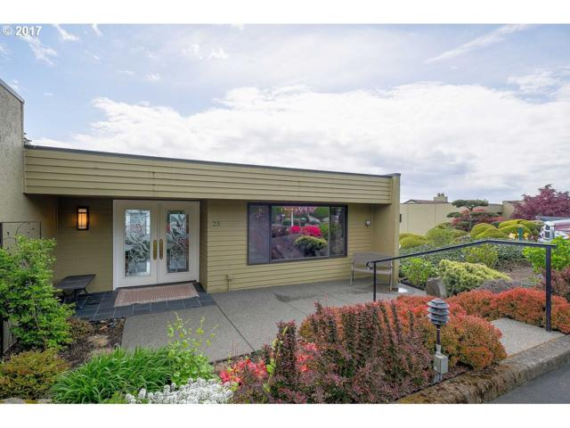 6900 SE Riverside Dr #23, Vancouver, WA 98664 (MLS #17330559) :: Beltran Properties at Keller Williams Portland Premiere