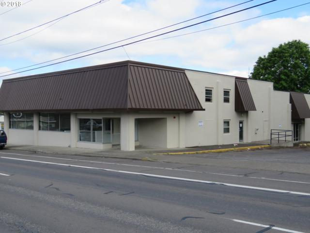 1111 E Powell Blvd, Gresham, OR 97030 (MLS #17330695) :: Change Realty