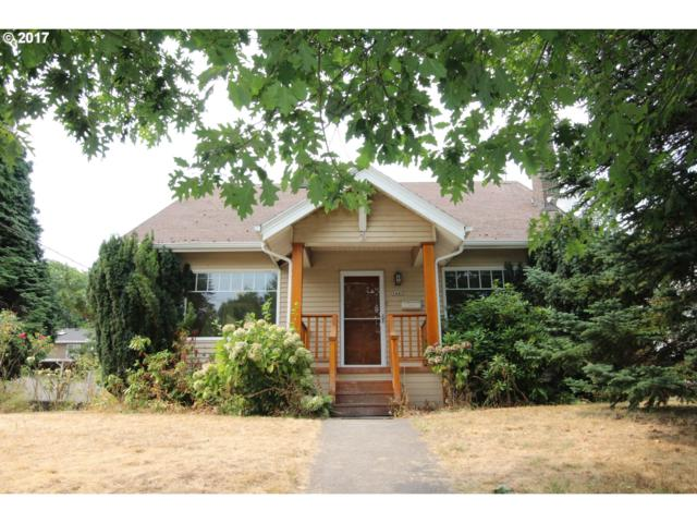 5445 SE 45TH Ave, Portland, OR 97206 (MLS #17332214) :: Hatch Homes Group