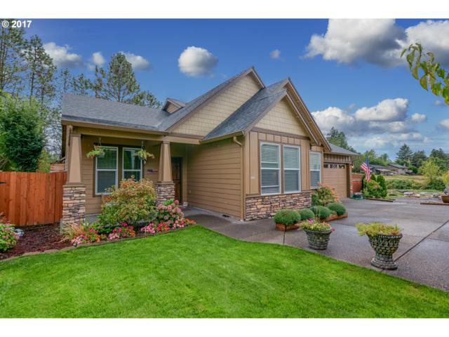 3644 S St, Washougal, WA 98671 (MLS #17333333) :: The Dale Chumbley Group