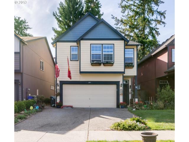 285 N 7TH Ave, Cornelius, OR 97113 (MLS #17333423) :: Matin Real Estate