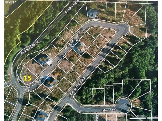 Lahaina Loop Lot15, Pacific City, OR 97135 (MLS #17333445) :: Cano Real Estate