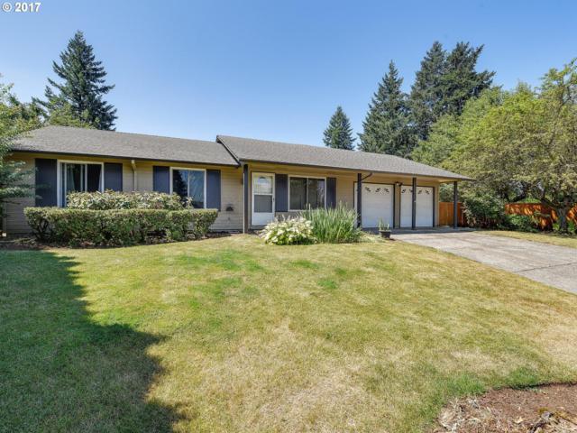 800 NE 98TH Ct, Vancouver, WA 98664 (MLS #17333630) :: Cano Real Estate