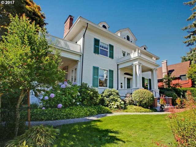 1812 SW Myrtle St, Portland, OR 97201 (MLS #17334183) :: Stellar Realty Northwest
