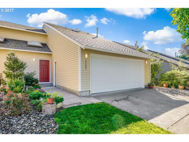 20661 NW Lapine Way, Portland, OR 97229 (MLS #17334298) :: Hatch Homes Group