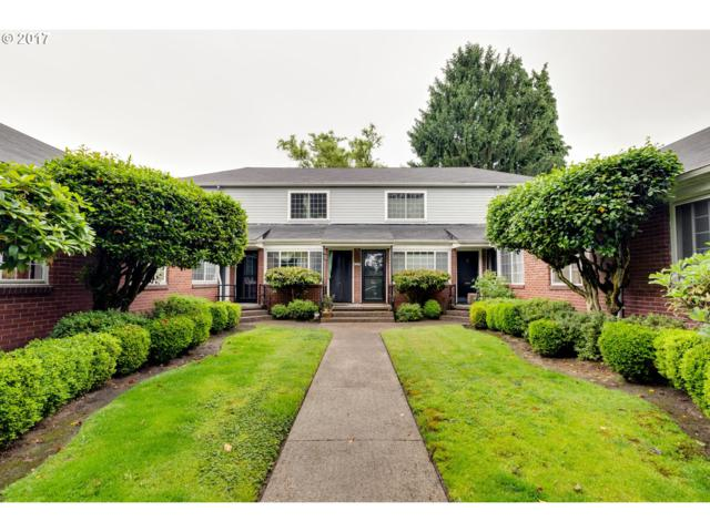 2105 NE Everett St #3, Portland, OR 97232 (MLS #17334497) :: Hatch Homes Group