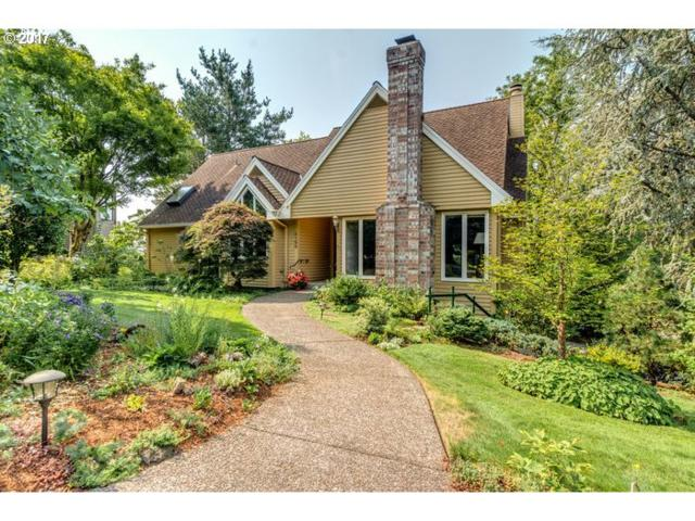 4100 Coltsfoot Ln, Lake Oswego, OR 97035 (MLS #17334952) :: Fox Real Estate Group