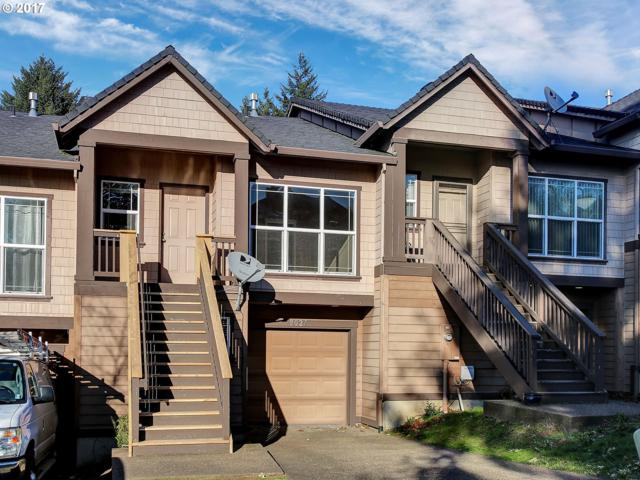 9027 SE Chloe Ln, Happy Valley, OR 97086 (MLS #17335376) :: Matin Real Estate