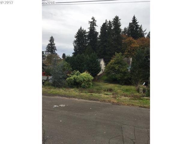 0 Van Buren, Oregon City, OR 97045 (MLS #17335837) :: Stellar Realty Northwest
