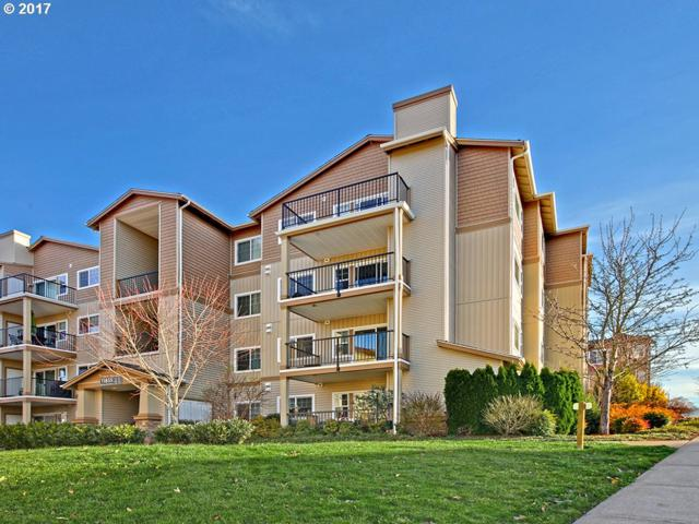 11855 NW Stone Mountain Ln #104, Portland, OR 97229 (MLS #17335896) :: Next Home Realty Connection