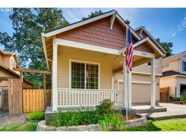 1124 33RD Ave, Forest Grove, OR 97116 (MLS #17336001) :: Matin Real Estate