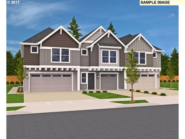 4271 NW Sage Loop, Camas, WA 98607 (MLS #17336122) :: The Sadle Home Selling Team
