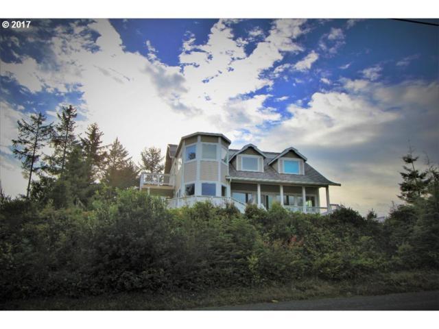 63438 Shore Edge Dr, Coos Bay, OR 97420 (MLS #17336265) :: Team Zebrowski