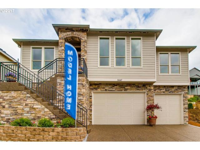 3447 U St, Washougal, WA 98671 (MLS #17337114) :: Matin Real Estate