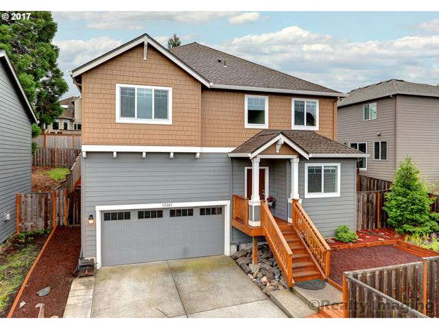 13367 SW Ouzel Ln, Tigard, OR 97224 (MLS #17337265) :: Fox Real Estate Group