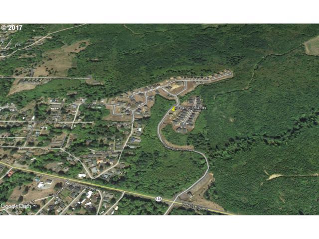 Ocean Highlands Park #5, Netarts, OR 97143 (MLS #17338260) :: Hatch Homes Group
