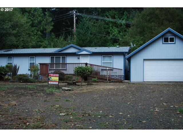 12808 Wildwood Dr, North Bend, OR 97459 (MLS #17338558) :: Cano Real Estate