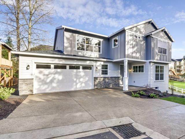 2408 NW 111th Ave, Portland, OR 97229 (MLS #17338871) :: Change Realty