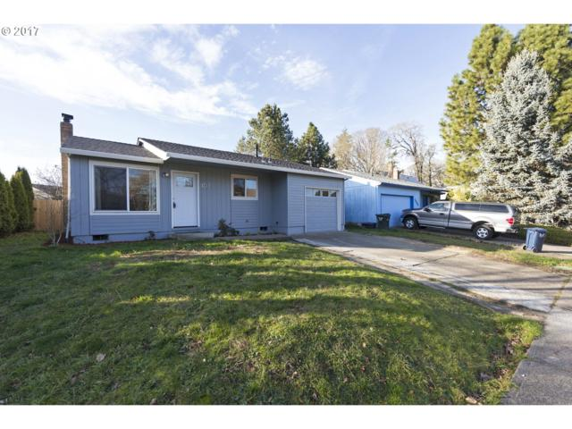 1455 SW 211TH Ave, Beaverton, OR 97003 (MLS #17339616) :: Portland Lifestyle Team
