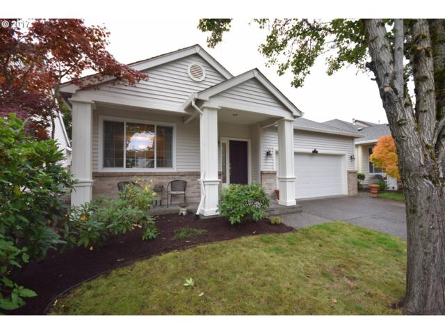 15473 SW Harcourt Ter, Tigard, OR 97224 (MLS #17340152) :: The Reger Group at Keller Williams Realty