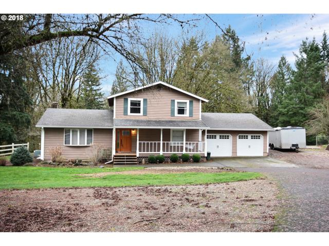 19516 NW 30TH Ave, Ridgefield, WA 98642 (MLS #17340161) :: The Dale Chumbley Group