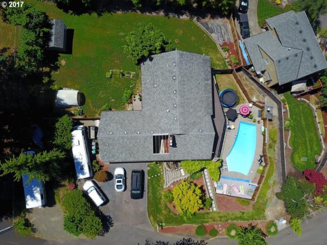 14125 SW 119TH Pl, Tigard, OR 97224 (MLS #17340191) :: Beltran Properties at Keller Williams Portland Premiere