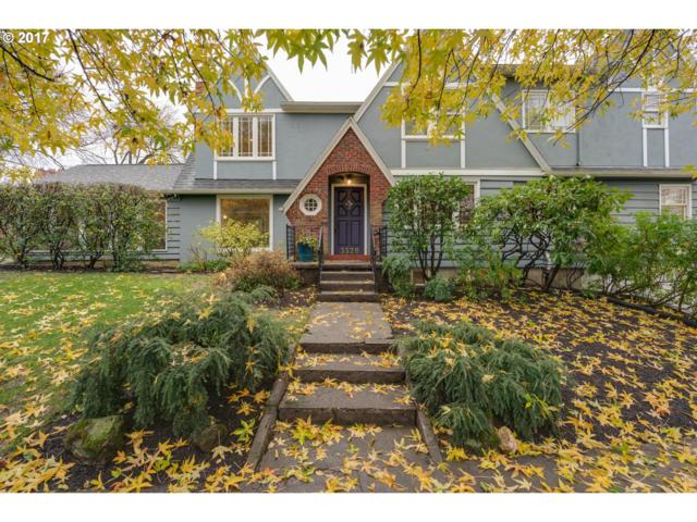 3328 SE Claybourne St, Portland, OR 97202 (MLS #17340198) :: Next Home Realty Connection