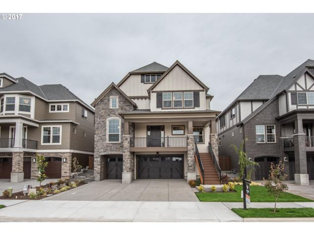 15877 NW Heckman Ln, Portland, OR 97229 (MLS #17341622) :: The Reger Group at Keller Williams Realty