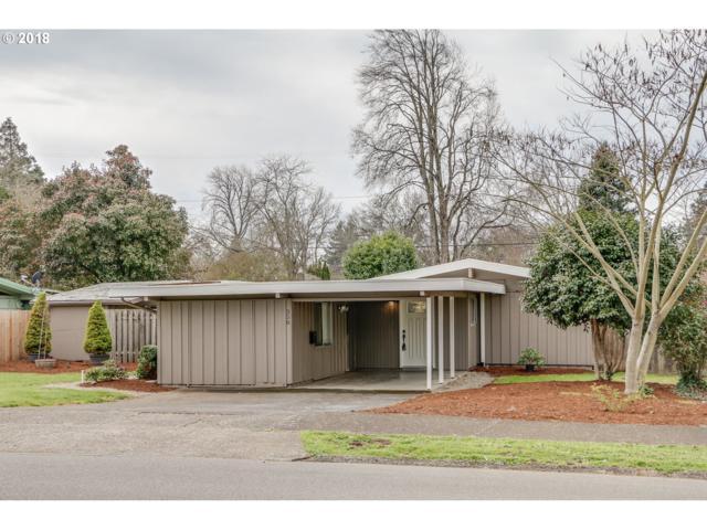 258 Hambletonian Dr, Eugene, OR 97401 (MLS #17341886) :: Song Real Estate
