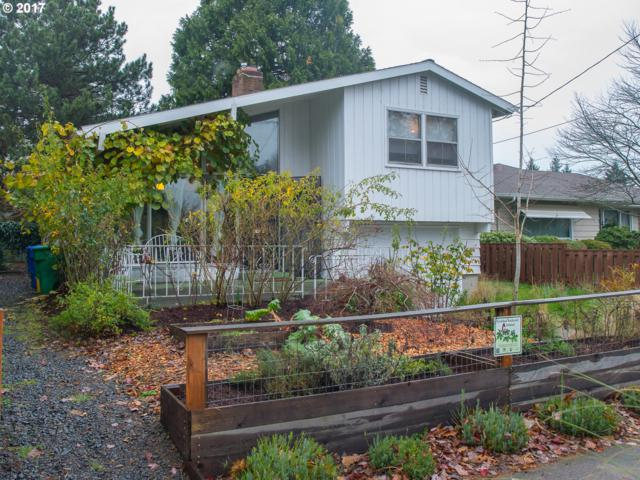 6111 SE Woodstock Blvd, Portland, OR 97206 (MLS #17341899) :: TLK Group Properties