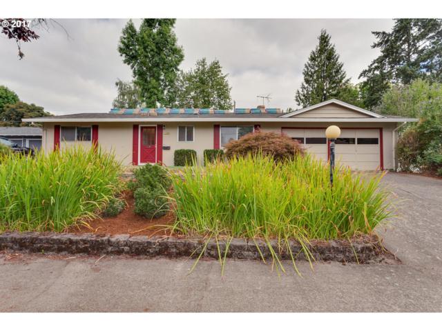 11725 SW Blakeney St, Beaverton, OR 97008 (MLS #17342339) :: Stellar Realty Northwest