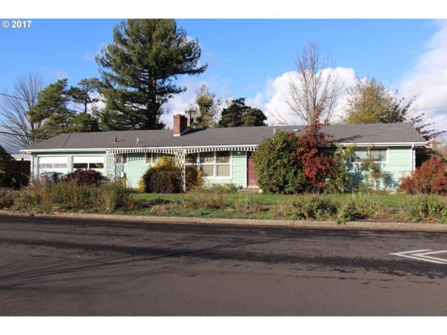 1215 W 22ND Ave, Eugene, OR 97405 (MLS #17342722) :: Fox Real Estate Group