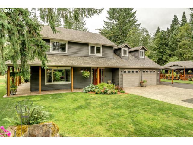 16305 NE 231ST St, Battle Ground, WA 98604 (MLS #17342746) :: Matin Real Estate