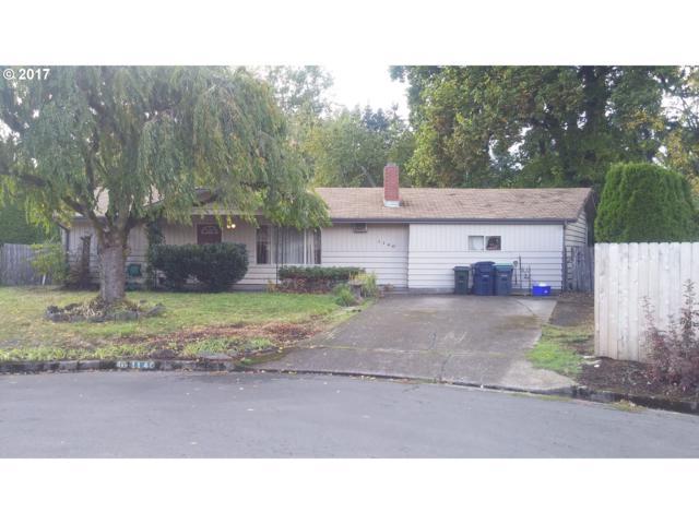 1140 Ponderosa Ct, Springfield, OR 97477 (MLS #17342753) :: The Reger Group at Keller Williams Realty