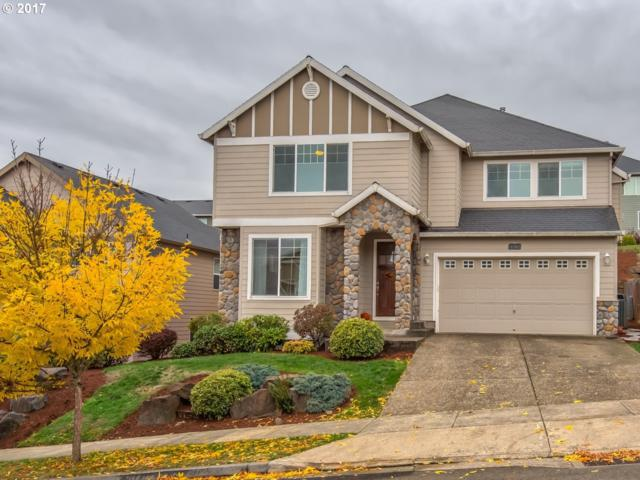12965 SE Meadehill Ave, Happy Valley, OR 97086 (MLS #17343257) :: Fox Real Estate Group
