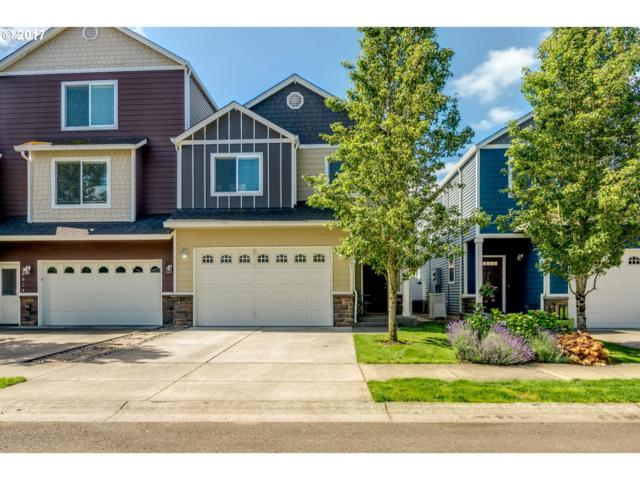 3601 NE 80TH St, Vancouver, WA 98665 (MLS #17343281) :: The Sadle Home Selling Team