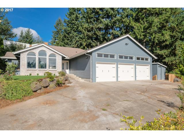 10127 SW Lancaster Rd, Portland, OR 97219 (MLS #17343697) :: Next Home Realty Connection
