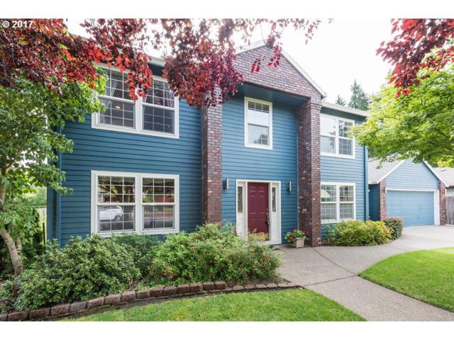 1582 NE 19TH Loop, Canby, OR 97013 (MLS #17343956) :: Beltran Properties at Keller Williams Portland Premiere