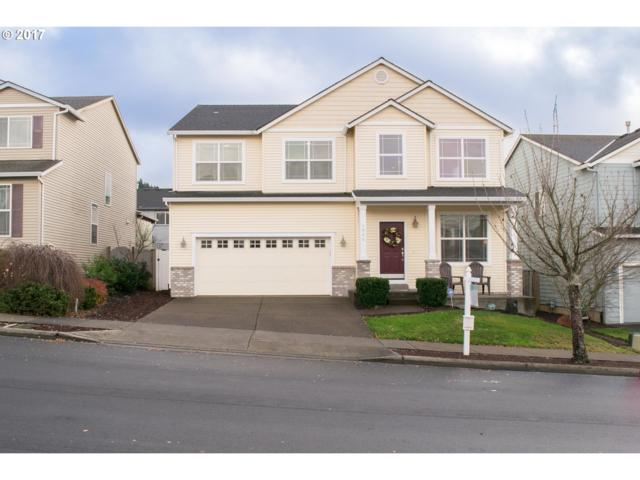 1944 SW 34TH St, Gresham, OR 97080 (MLS #17344298) :: Matin Real Estate