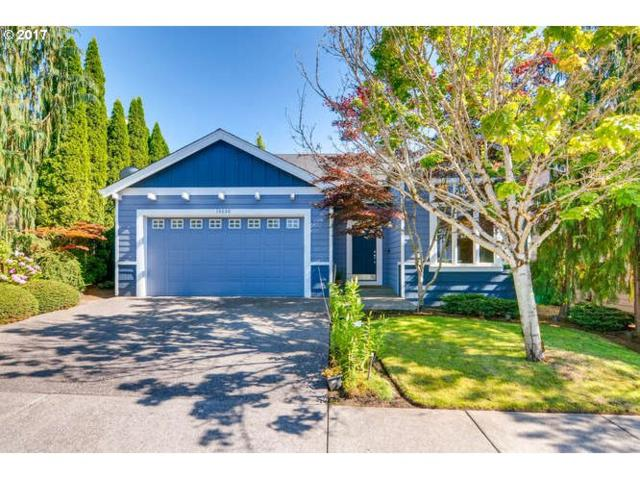 15650 NW Ryegrass St, Portland, OR 97229 (MLS #17344514) :: Craig Reger Group at Keller Williams Realty