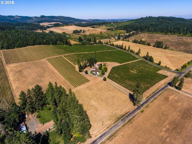 25357 High Pass Rd, Junction City, OR 97448 (MLS #17344556) :: Song Real Estate